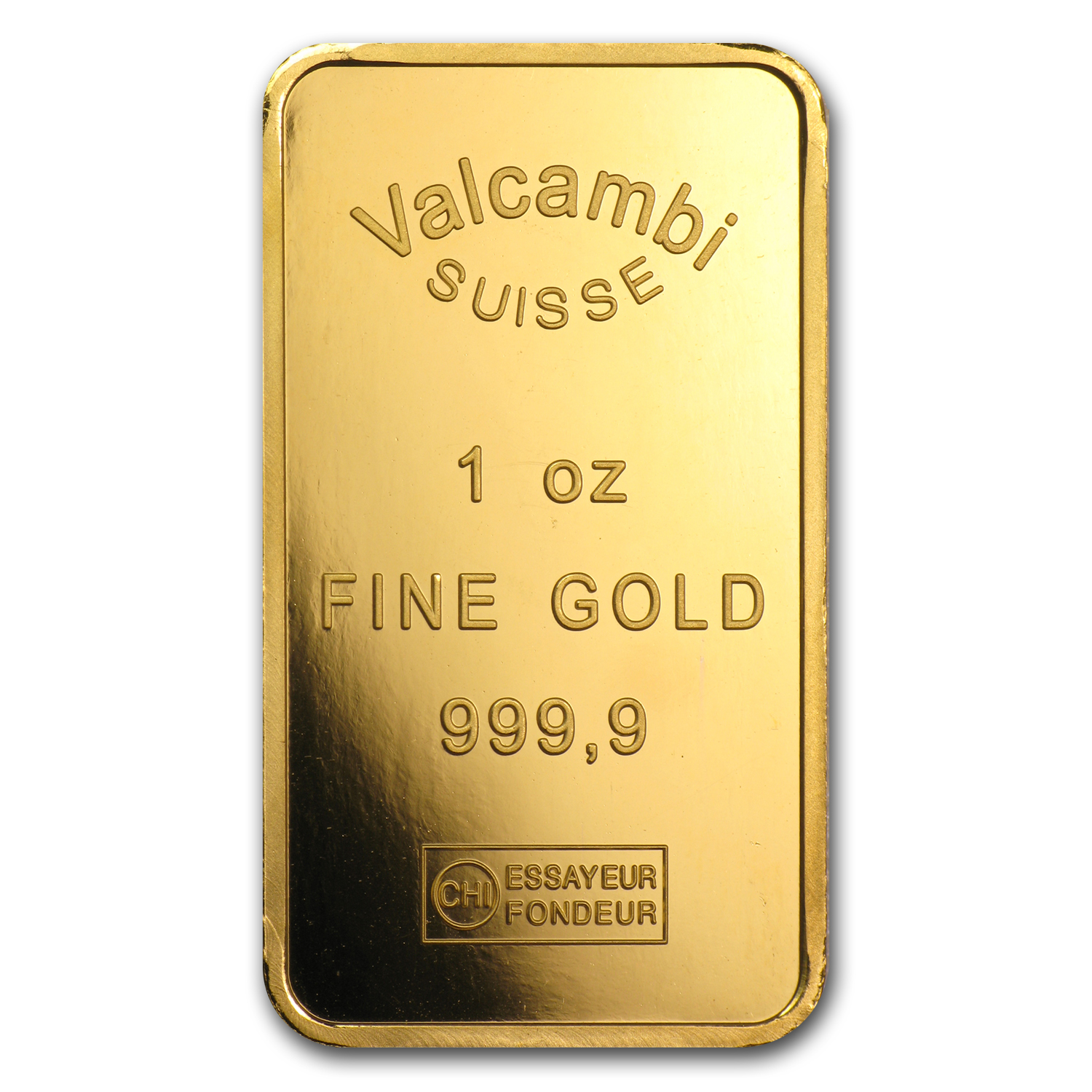 1 oz Gold Bars - Scotiabank